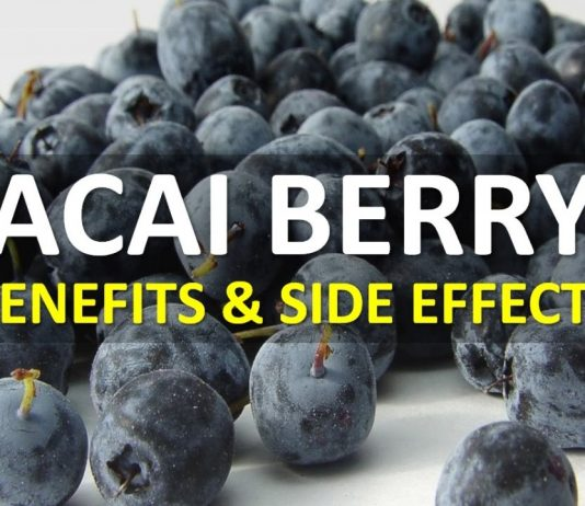 Benefits of Acai Berry