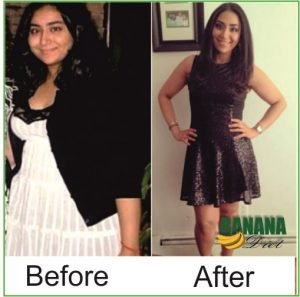 Morning banana diet results pictures