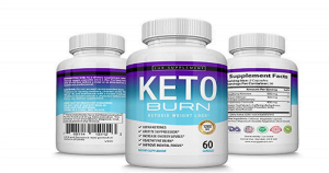 keto burn review
