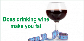wine make you fat