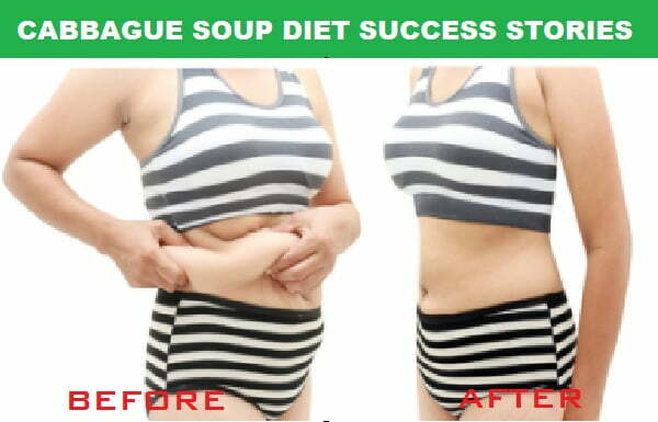 How to diet cabbage soup