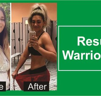 Results Warrior Diet